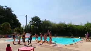 Camping L'Oasis du Berry - Photo 13