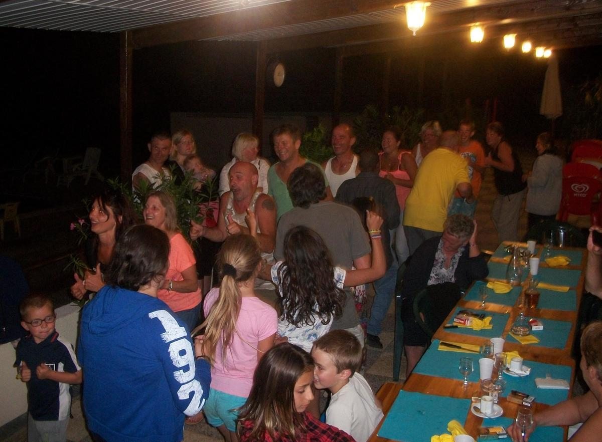 Camping L'Oasis du Berry - Photo 26