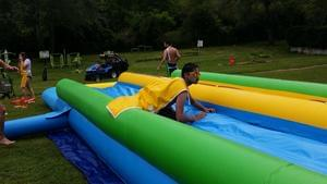 Camping L'Oasis du Berry - Photo 33