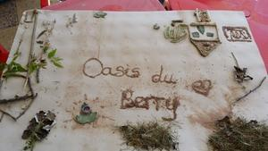 Camping L'Oasis du Berry - Photo 31
