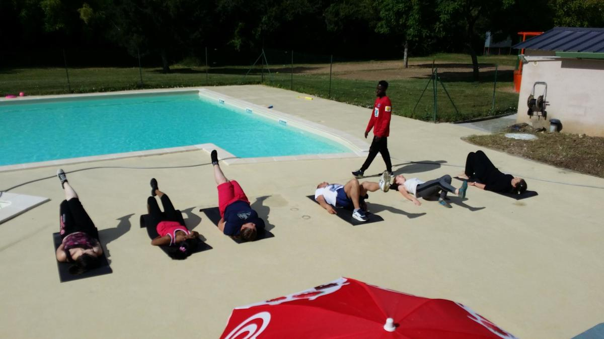 Camping L'Oasis du Berry - Photo 34