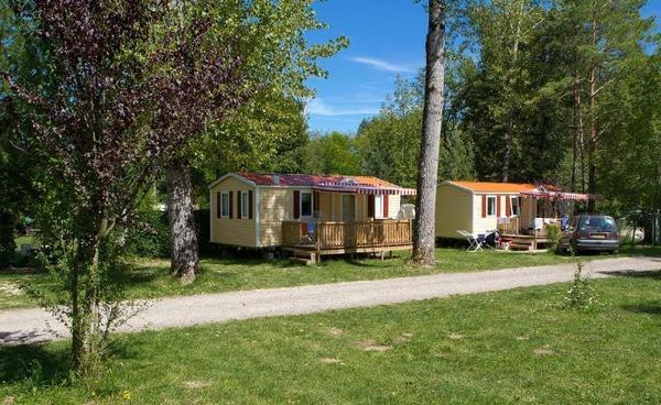 Camping Les Pêcheurs - Photo 2