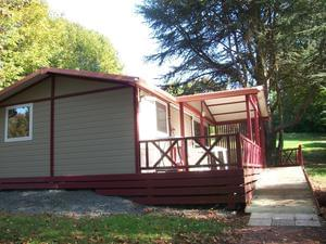 Camping L'Oasis du Berry - Photo 43