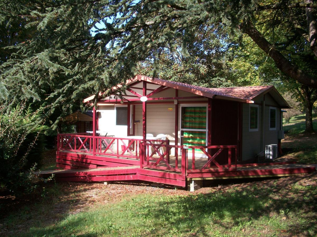 Camping L'Oasis du Berry - Photo 44