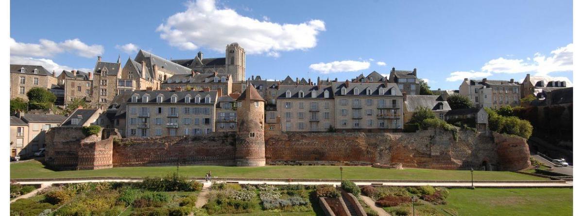 Le camping Castels Château de Chanteloup - Photo 49
