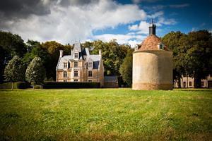 Le camping Castels Château de Chanteloup - Photo 52