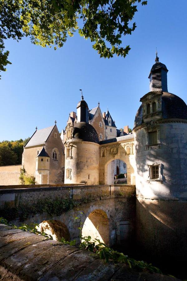 Le camping Castels Château de Chanteloup - Photo 53