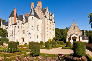 Le camping Castels Château de Chanteloup - Photo 55