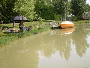 Domaine Le Jardin du Marais - Photo 29