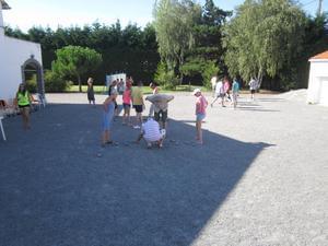 Domaine Le Jardin du Marais - Photo 48