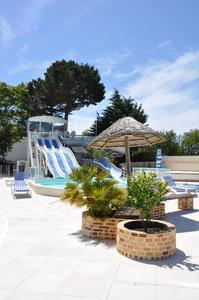 AIROTEL Camping LE RAGUENES PLAGE - Photo 404