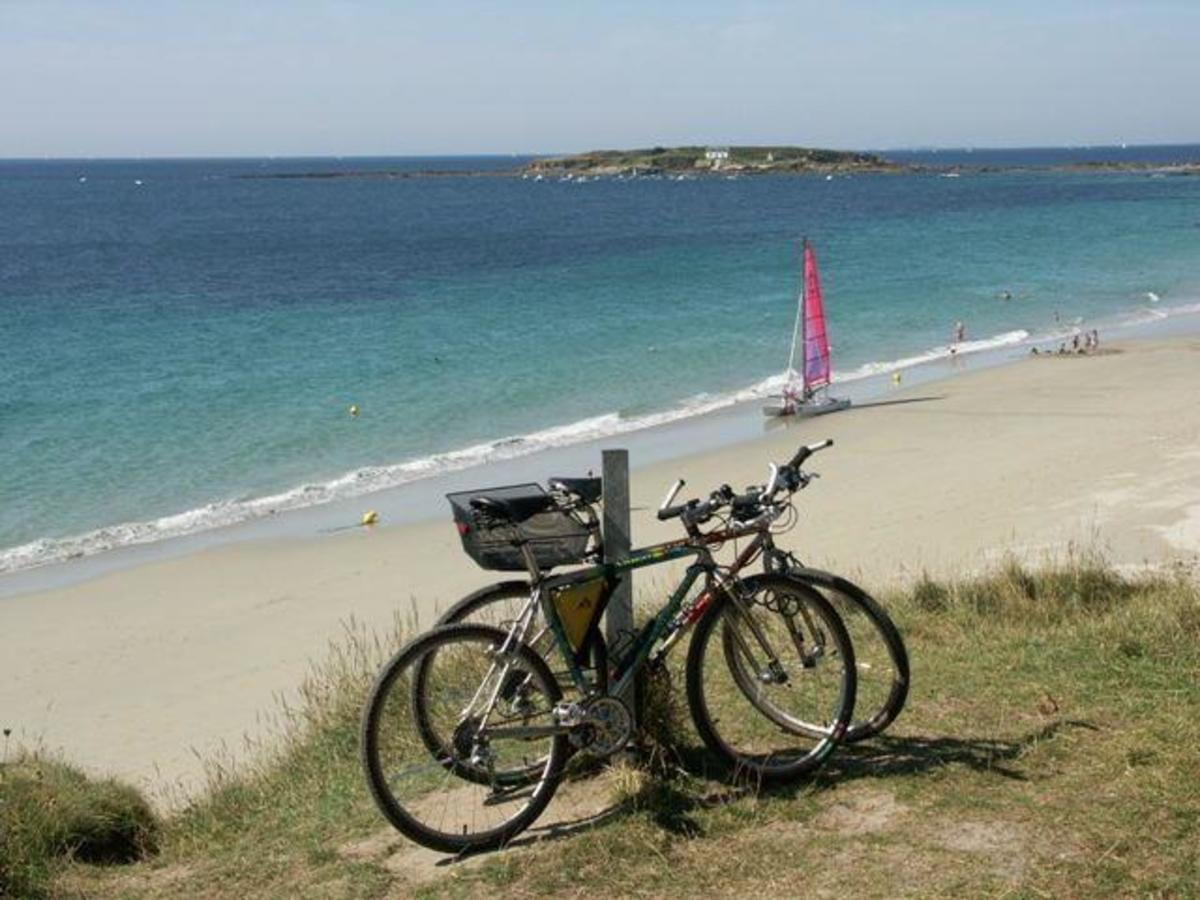 AIROTEL Camping LE RAGUENES PLAGE - Photo 503