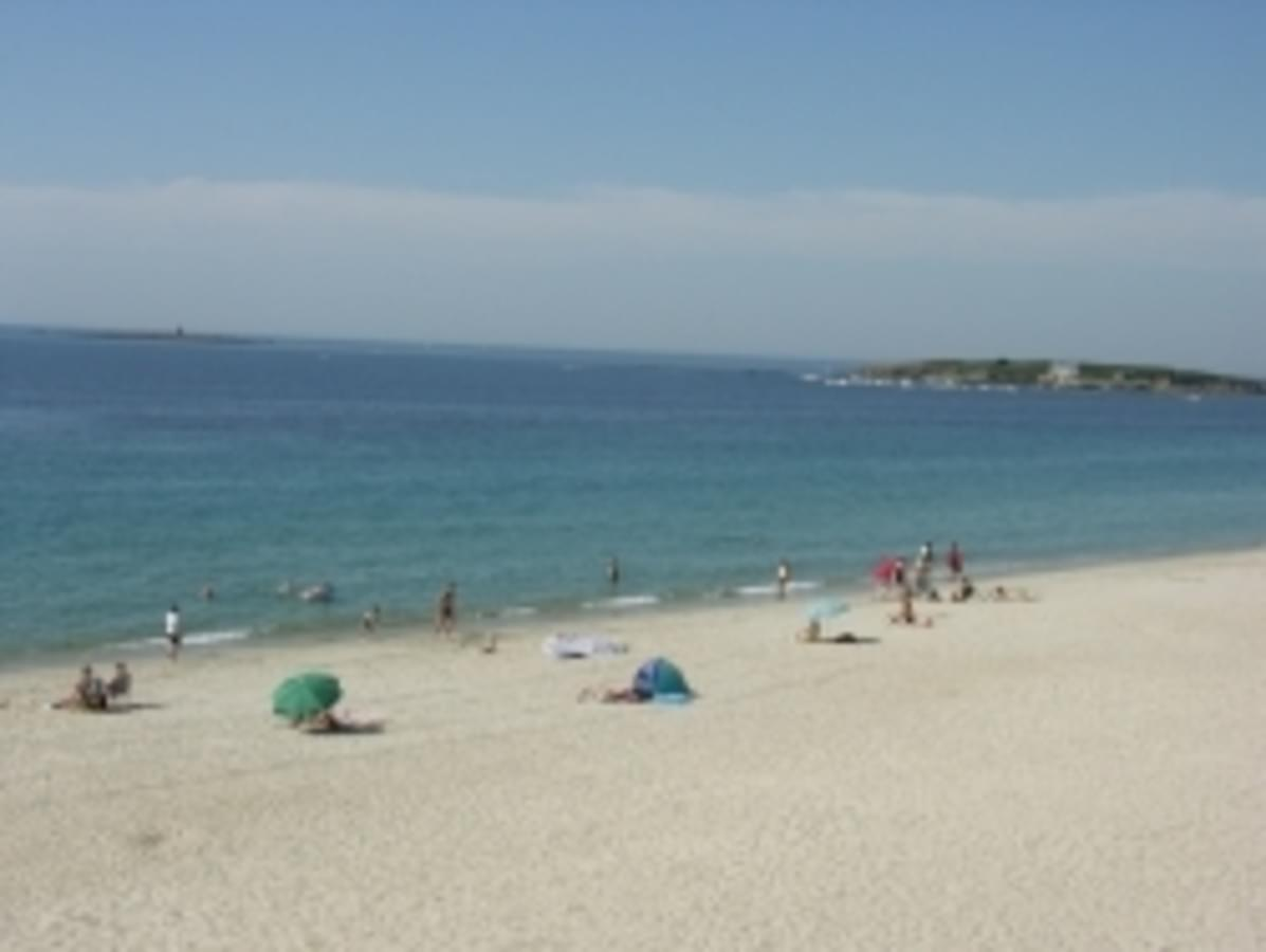 AIROTEL Camping LE RAGUENES PLAGE - Photo 508
