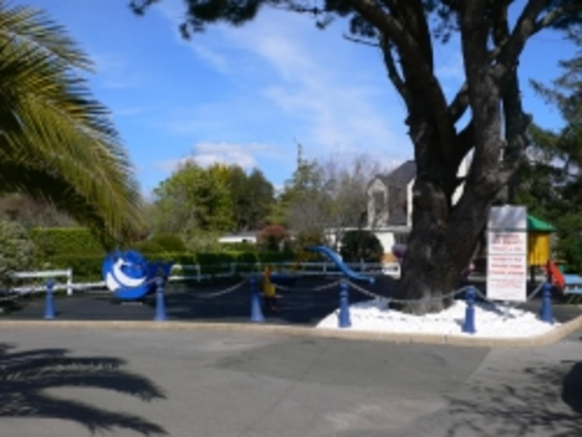 AIROTEL Camping LE RAGUENES PLAGE - Photo 703