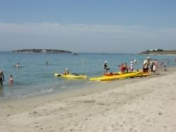 AIROTEL Camping LE RAGUENES PLAGE - Photo 802