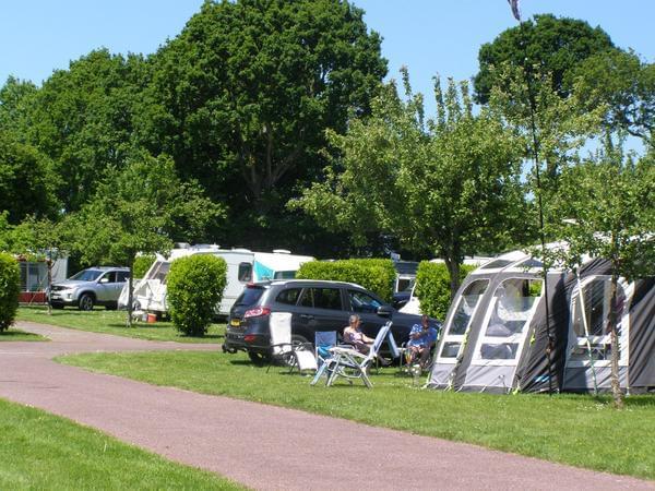 Airotel Camping Etang des Haizes - Photo 5