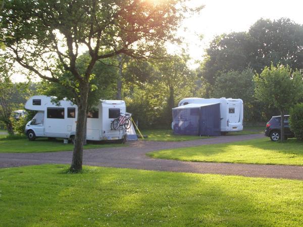 Airotel Camping Etang des Haizes - Photo 8
