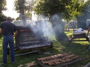 Airotel Camping Etang des Haizes - Photo 33
