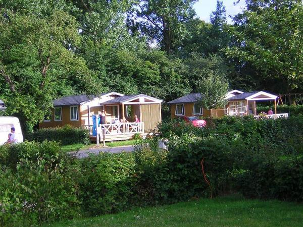 Camping Les Pommiers des 3 Pays - Photo 2
