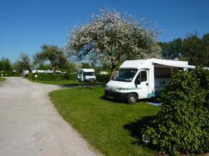 Camping Les Pommiers des 3 Pays - Photo 4