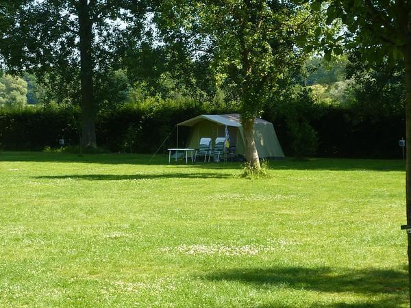 Camping Les Pommiers des 3 Pays - Photo 5