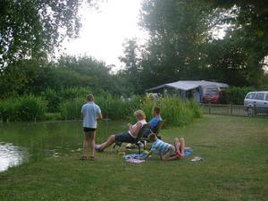 Airotel Camping Etang des Haizes - Photo 54