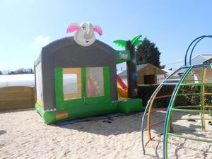 Camping LE PANORAMIC - Photo 25