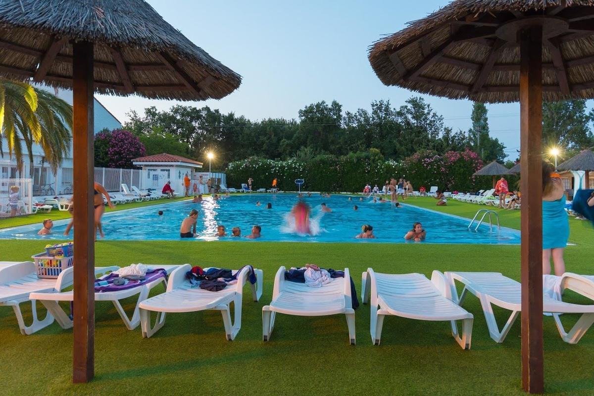 Camping Argeles Vacances - Photo 13