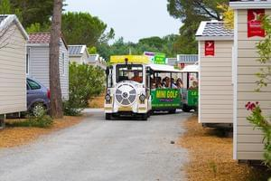 Camping Argeles Vacances - Photo 22