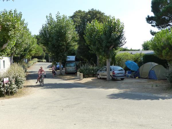 Camping Côté Plage - Photo 6
