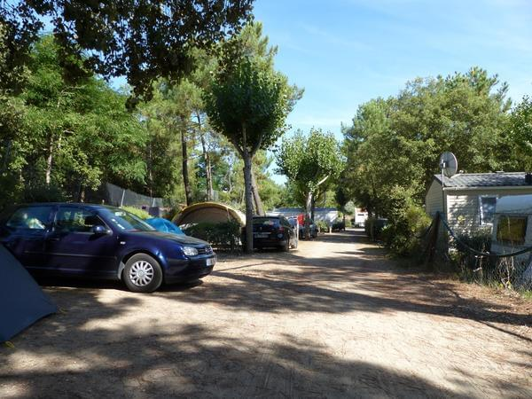 Camping Côté Plage - Photo 2
