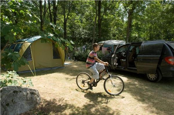 Camping Ariège La Roucateille - Photo 5