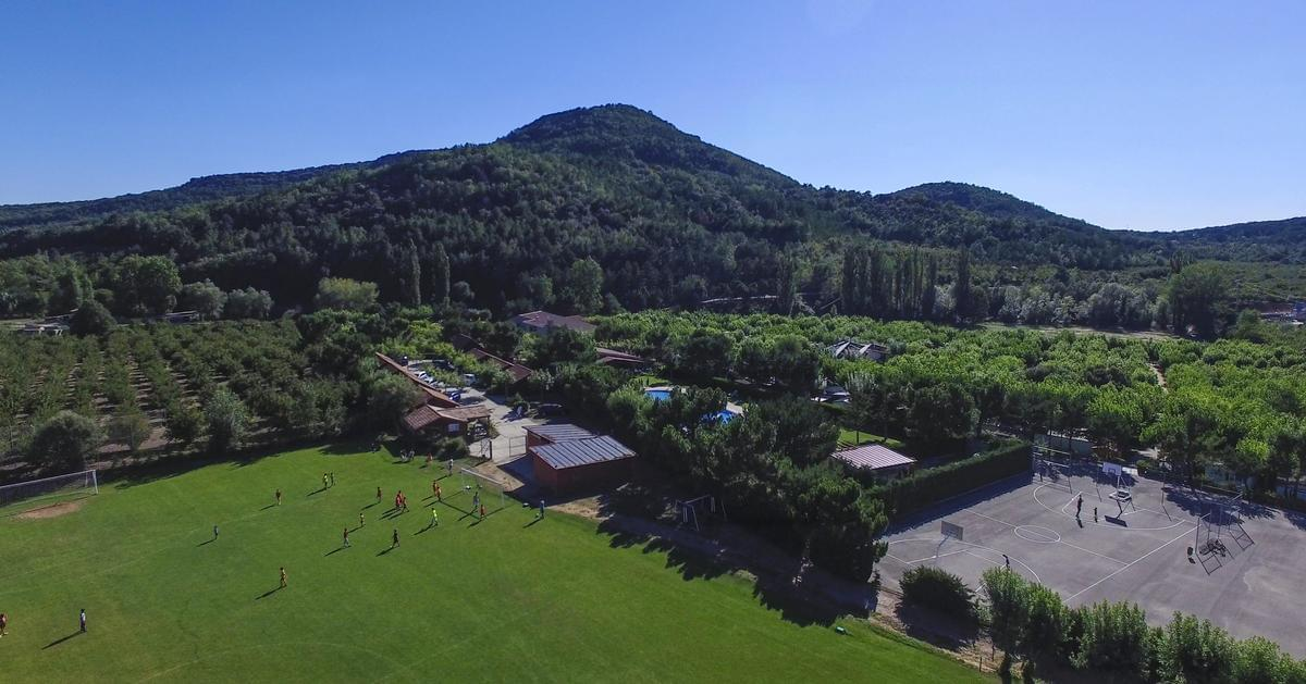 Camping Prades Park - Photo 4