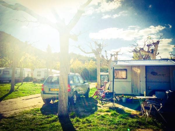 Camping Prades Park - Photo 7