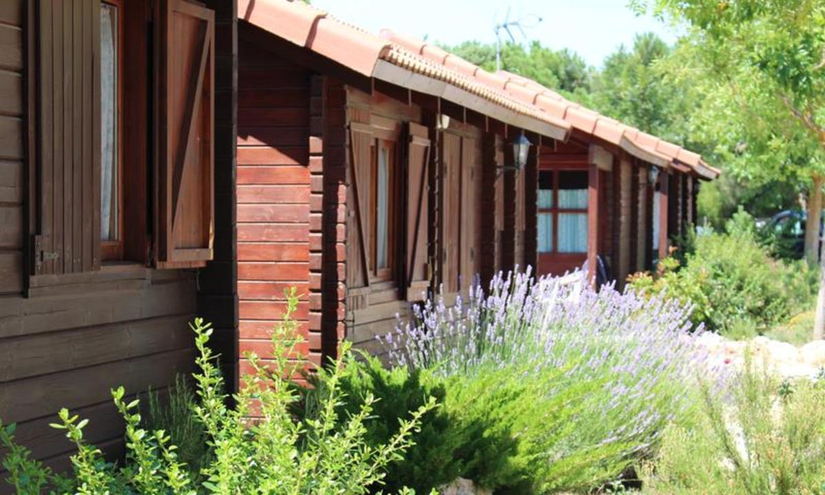 Camping Prades Park - Photo 2