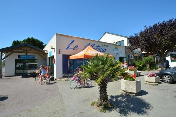 Image of Camping Le Moteno