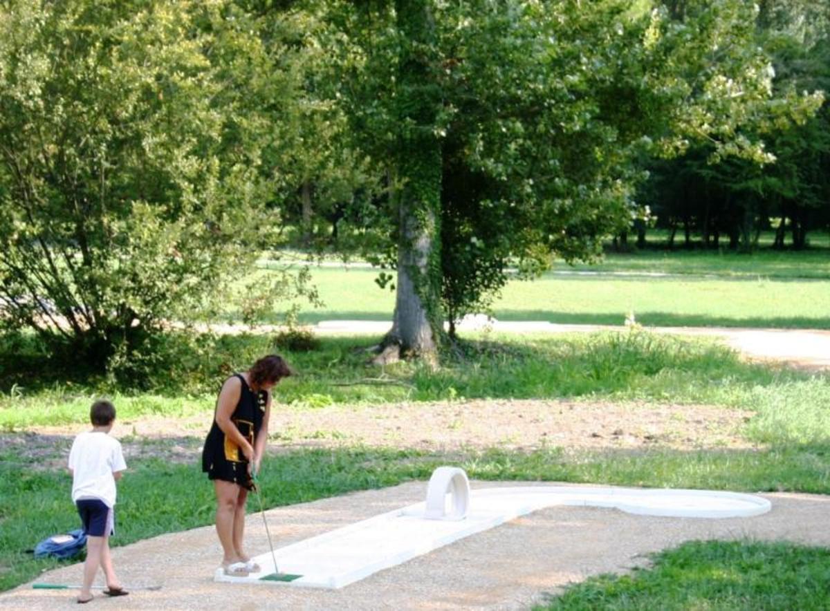 Moncontour Active Park - Terres de France - Photo 110