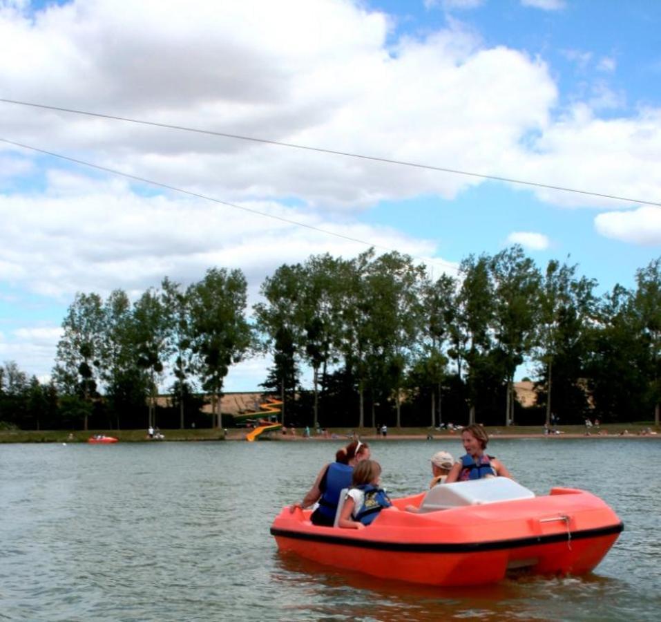 Moncontour Active Park - Terres de France - Photo 423