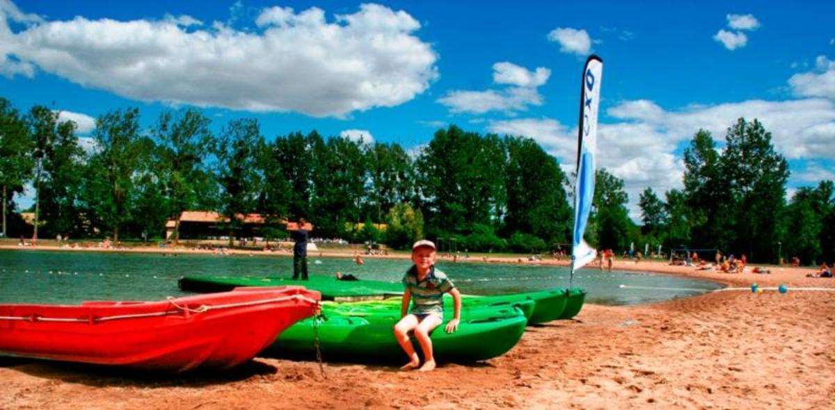 Moncontour Active Park - Terres de France - Photo 426