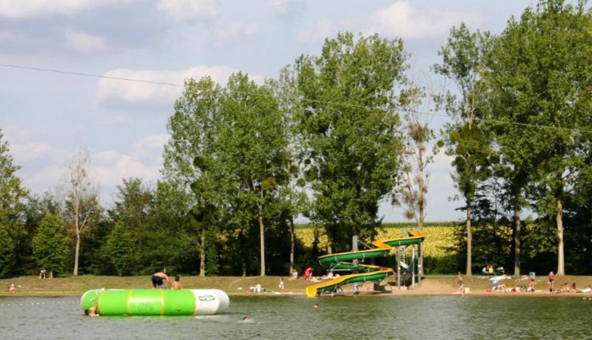 Moncontour Active Park - Terres de France - Photo 530