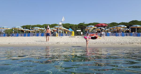 Villaggio Camping Lungomare - Photo 8