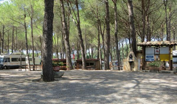 Villaggio Camping Lungomare - Photo 9