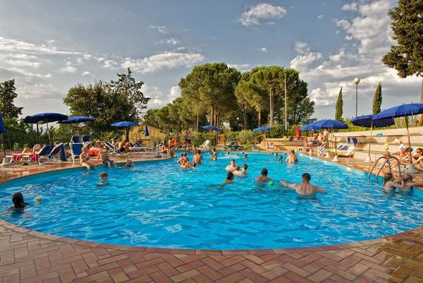Toscana Holiday Village - Photo 1