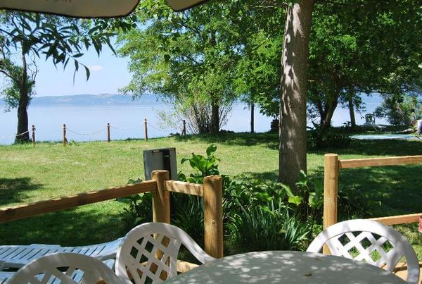 INTERNATIONAL GLAMPING LAGO DI BRACCIANO - Photo 6