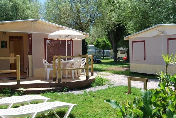 INTERNATIONAL GLAMPING LAGO DI BRACCIANO - Photo 3