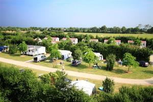 Camping Paradis La Bretonnière - Photo 2