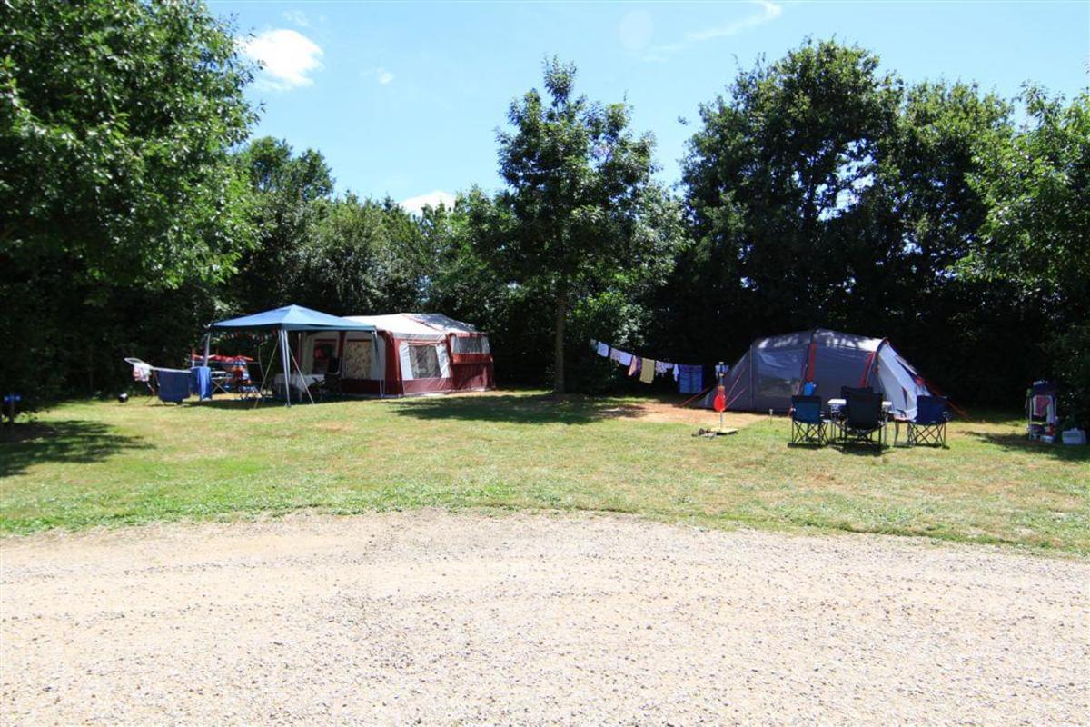 Camping Paradis La Bretonnière - Photo 5