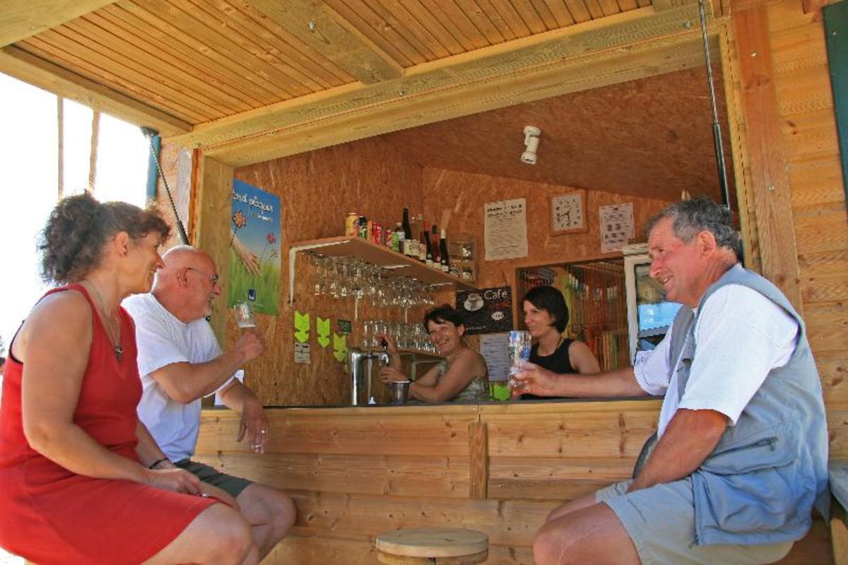 Camping Paradis La Bretonnière - Photo 7