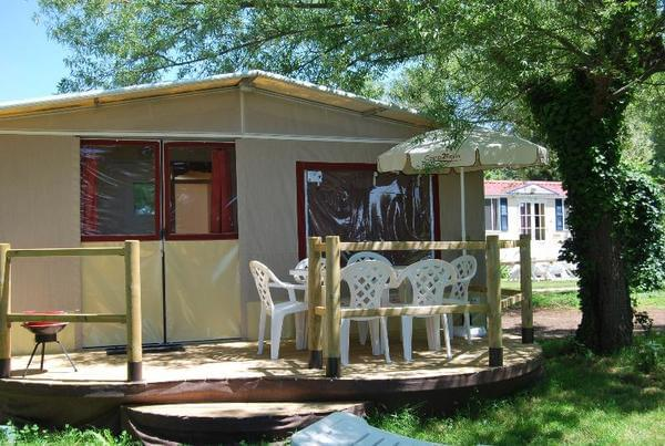INTERNATIONAL GLAMPING LAGO DI BRACCIANO - Photo 10