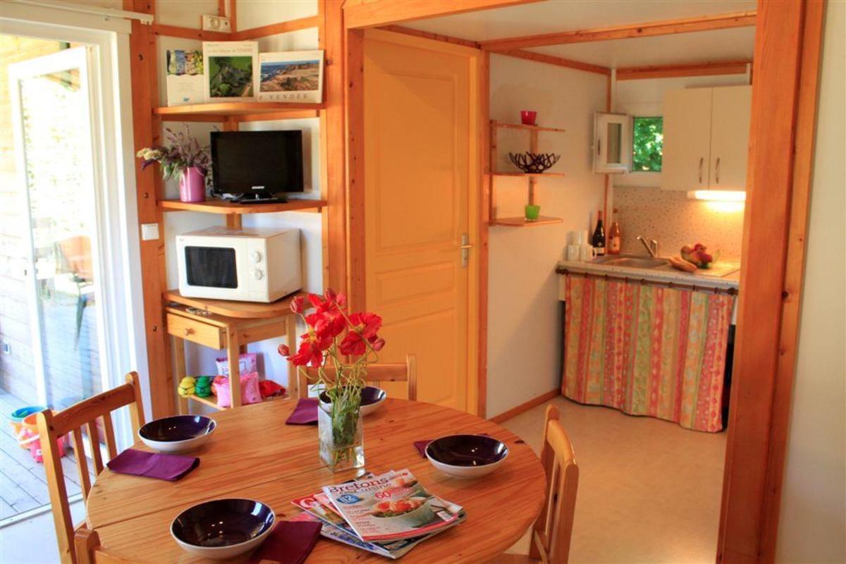 Camping Paradis La Bretonnière - Photo 56
